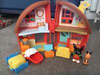 Bing house £15