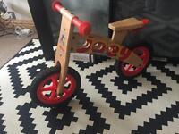 Joey - ( by hudora) balance bike