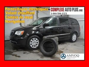 2014 Chrysler Town & Country Touring Stow N Go*GPS,DVD,Toit