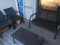 Balcony Garden furniture