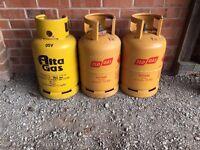 Gas Bottles Flo Gas 13kg