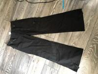 NWT next trousers for women 12