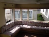 Willerby Granada 32x12 FREE DELIVERY 2 bedrooms 2 bathrooms choice of offsite static caravans