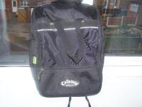 callaway shoe bag