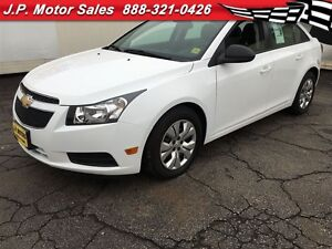 2014 Chevrolet Cruze 2LS, Automatic, Bluetooth