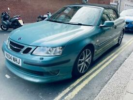 image for Saab 9-3 Auto Convertible