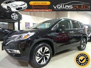 2015 Honda CR-V Touring TOURING**AWD**NAVI**SUNROOF**