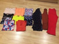 Bundle of Ladies Tops