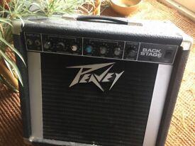 Peavy backstage 20 amp