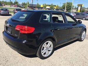 2009 Audi A3 Premium Pano roof Leather NoAccidents Kitchener / Waterloo Kitchener Area image 6
