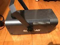SoundLab 700w smoke machine £18