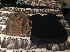 29 items of ladies clothes reduced price