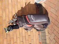 Ladies Graphite Golf Clubs complete set