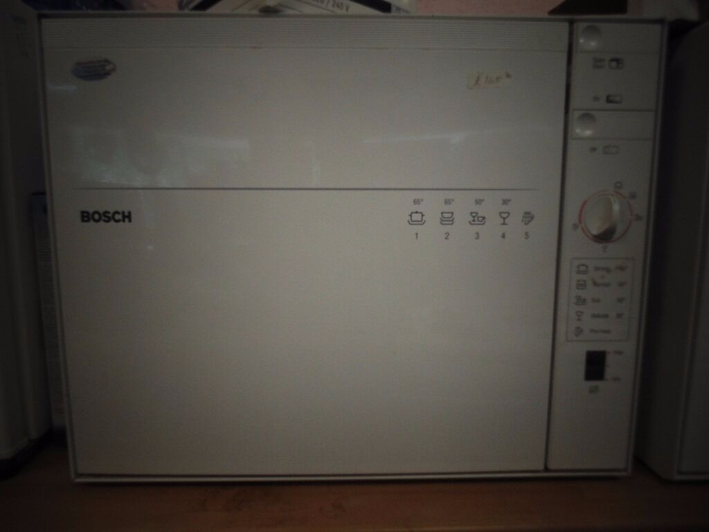 Mini Dishwashers Bosch Mini Dishwasher In Stirling Gumtree