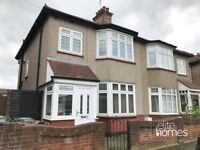 Large 3 Bedroom Semi Detached House In Chadwell Heath, RM6, Great Location & Condition