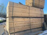 2.4M Wooden Scaffold Boards ~ New