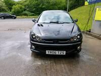 Peugeot 206 gti replica