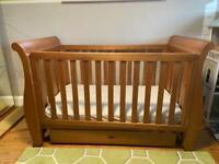 Boori nursery furniture set