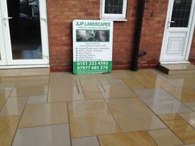 landscape gardening, high quality work ,great prices,paving,decking,water features ,drives, e.t.c