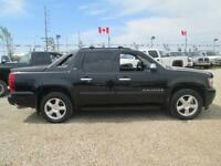 2007 Chevrolet Avalanche LTZ,Moon Roof,Nav,4x4