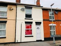 2 bedroom house in Hordle Street, Harwich, CO12 (2 bed) (#727123)