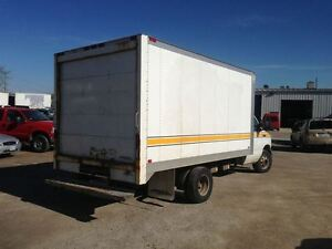 2007 Ford Econoline E-450 Super Duty 158 DRW | AS IS Price Kitchener / Waterloo Kitchener Area image 3