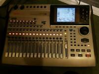 Akai DPS16 Digital 16 Track Recorder
