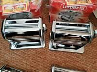 X2 Pasta maker