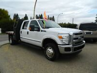 2011 Ford F-350 -