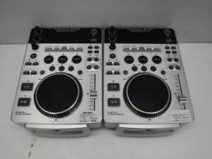 American Audio Pro-Scratch 2 Digital Turntables (Pair) - We Buy and Sell DJ Equipment at Cash Pawn - 116965 - SR96405