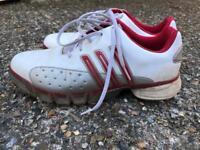 Golf shoes UK size 7.5