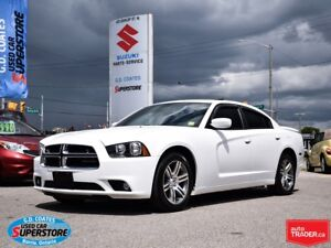 2014 Dodge Charger SXT Plus ~Heated Leather ~Power Moonroof