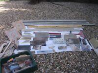 Plastering/Rendering/Tiling/Artexing Tools