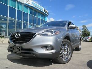 2015 Mazda CX-9 GT AWD LEATHER ROOF BOSE AUDIO