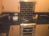Double Room, Shared House, Cathays. Bills & Cleaner Included!!