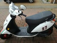 Sinnis Street 50cc Moped