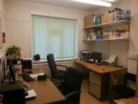 Office to rent in Pudsey