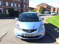 Honda Jazz 1.4 automatic ( full service history ) 2 owner from new