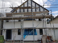 external wall insulation - pay much less for heating your home