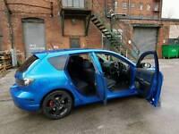Mazda 3 sport 05reg hpi clear tax tested service history