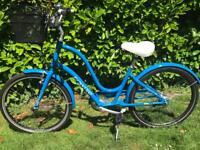 """""""ELECTRA TOWNIE 3i"""" bike"""