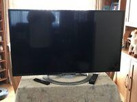 """Sony Bravia 42"""" 3D TV"""