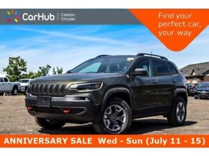 2019 Jeep Cherokee New Car Trailhawk|4x4|Navi|Safetytec|Backup C