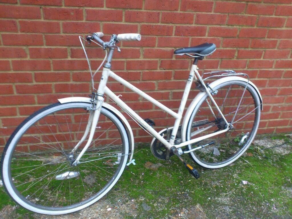 Appolo Classic Bike