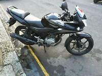 Honda cbf 125 very good condition only 999 no offers