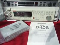 Multitrack recorder | Recorders for Sale - Gumtree