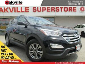 2015 Hyundai Santa Fe Sport 2.4 | HANDSFREE BLUETOOTH | HEATED C