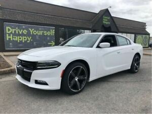 2017 Dodge Charger SXT/ RALLYE / NAVIGATION / BACK UP CAMERA