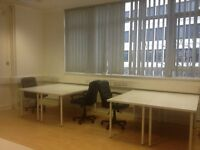 Affordable offices in Putney. Great location