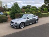 BMW M3 E92 . Trade m4